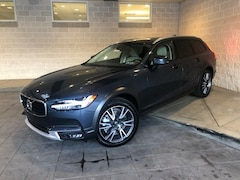 New 2020 Volvo V90 Cross Country T6 Wagon for sale in Wexford near Pittsburgh, PA