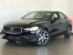New 2020 Volvo S60 T5 Momentum Sedan for sale in Wexford near Pittsburgh, PA