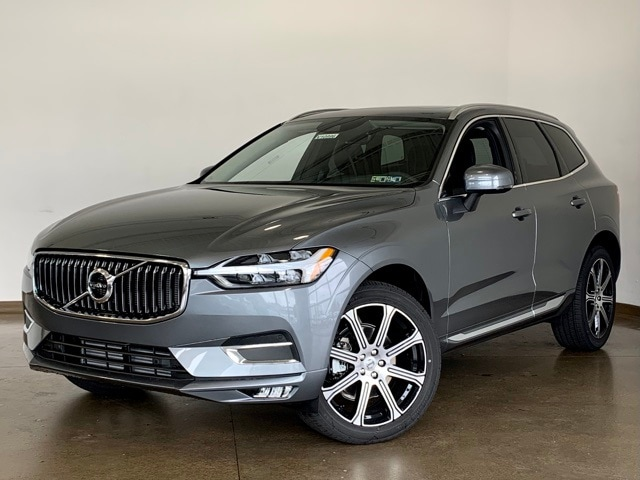 Featured new 2021 Volvo XC60 T5 Inscription SUV for sale in Wexford near Pittsburgh, PA
