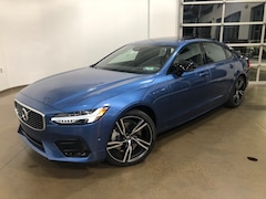 New 2020 Volvo S90 T6 R-Design Sedan for sale in Wexford near Pittsburgh, PA