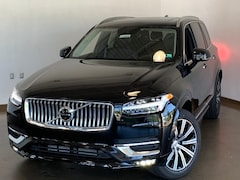 New 2021 Volvo XC90 T6 Inscription 6 Passenger SUV for sale in Wexford near Pittsburgh, PA