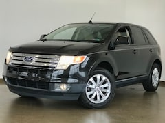 Used 2010 Ford Edge SEL SUV for sale in Wexford near Pittsburgh, PA