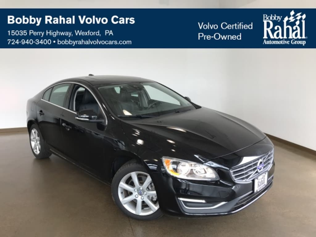 Volvo Certified Pre-Owned >> Certified Pre Owned For Sale In Wexford Pittsburgh Pa
