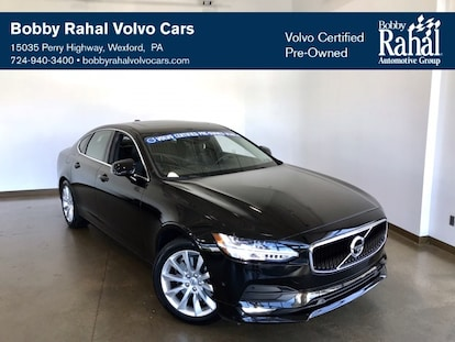 Volvo Certified Pre Owned >> Certified Pre Owned For Sale In Wexford Pittsburgh Pa