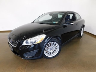 Pre-Owned 2012 Volvo C30 T5 Hatchback YV1672MK9C2273521 for Sale in Wexford near Pittsburgh
