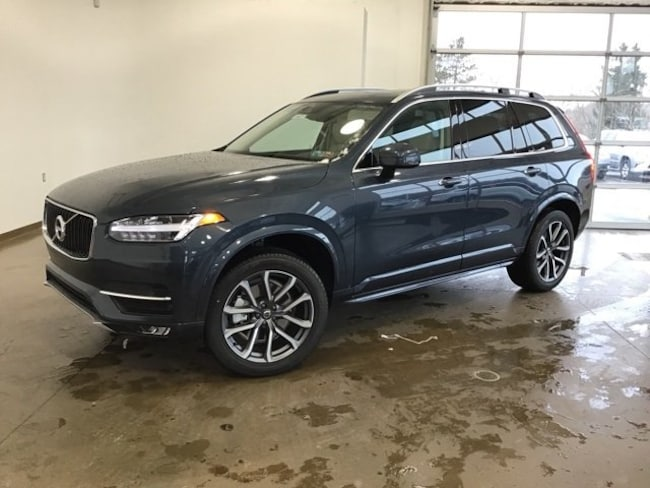 DYNAMIC_PREF_LABEL_AUTO_NEW_DETAILS_INVENTORY_DETAIL1_ALTATTRIBUTEBEFORE 2019 Volvo XC90 T6 Momentum SUV DYNAMIC_PREF_LABEL_AUTO_NEW_DETAILS_INVENTORY_DETAIL1_ALTATTRIBUTEAFTER