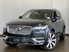 New 2021 Volvo XC90 T6 Inscription 7 Passenger SUV for sale in Wexford near Pittsburgh, PA