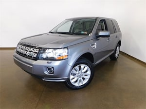 Used 2013 Land Rover Range Rover Evoque For Sale at Land