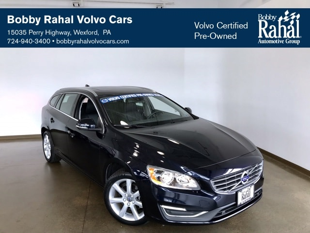 Used Car In Wexford Pre Owned Volvo Vehicles Bobby Rahal Volvo