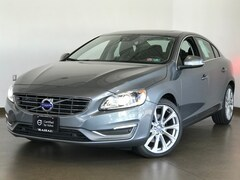 Pre-Owned 2017 Volvo S60 T5 Platinum Sedan for Sale in Wexford near Pittsburgh, PA