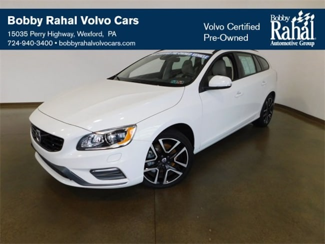 DYNAMIC_PREF_LABEL_AUTO_USED_DETAILS_INVENTORY_DETAIL1_ALTATTRIBUTEBEFORE 2018 Volvo V60 T5 Dynamic 2.0L I4 16V Turbocharged DYNAMIC_PREF_LABEL_AUTO_USED_DETAILS_INVENTORY_DETAIL1_ALTATTRIBUTEAFTER