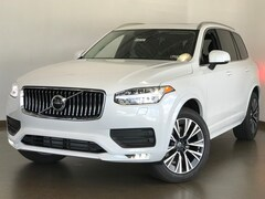 New 2021 Volvo XC90 T5 Momentum 7 Passenger SUV for sale in Wexford near Pittsburgh, PA