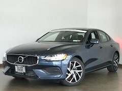 Pre-Owned 2020 Volvo S60 T6 Momentum Sedan for Sale in Wexford near Pittsburgh, PA