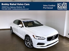 Pre-Owned 2018 Volvo S90 T5 Momentum Sedan for Sale in Wexford near Pittsburgh