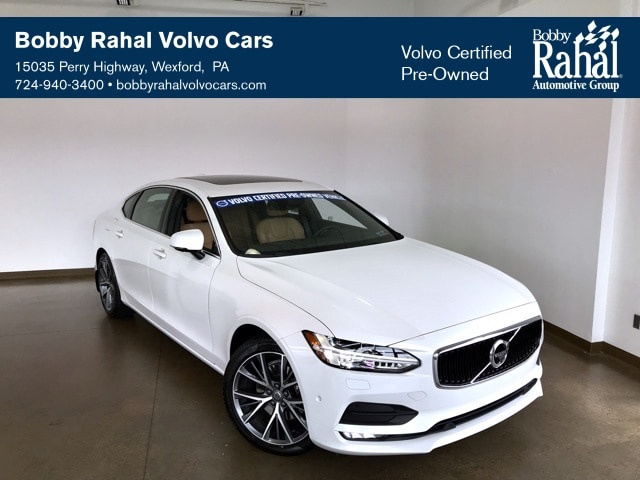 Used Car in Wexford | Pre-Owned Volvo Vehicles | Bobby Rahal