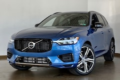 New 2021 Volvo XC60 Recharge Plug-In Hybrid T8 R-Design SUV for sale in Wexford near Pittsburgh, PA