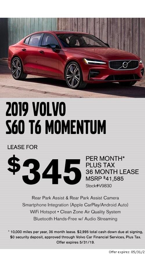 Wexford New Volvo Car Dealership Specials Bobby Rahal