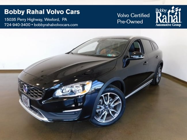 DYNAMIC_PREF_LABEL_AUTO_CERTIFIED_USED_DETAILS_INVENTORY_DETAIL1_ALTATTRIBUTEBEFORE 2018 Volvo V60 Cross Country T5 Wagon DYNAMIC_PREF_LABEL_AUTO_CERTIFIED_USED_DETAILS_INVENTORY_DETAIL1_ALTATTRIBUTEAFTER
