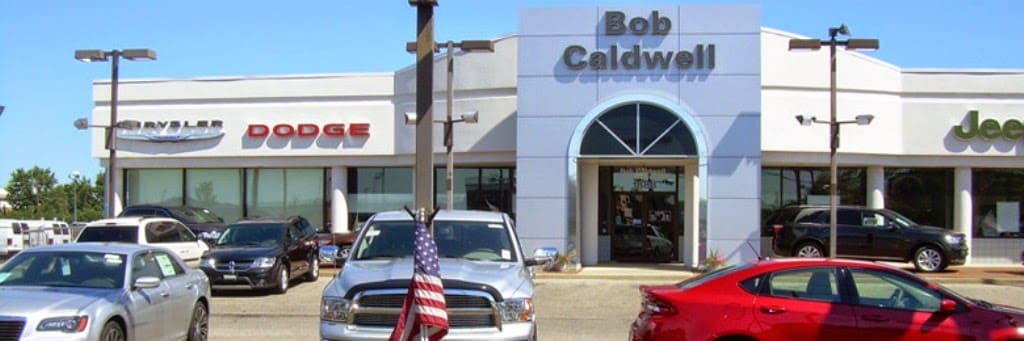 Jeep Dealership Columbus Ohio >> Columbus Chrysler Oh Dodge And Jeep Dealer About Bob Caldwell