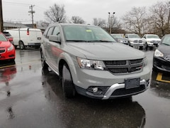 2019 Dodge Journey Crossroad Crossroad AWD