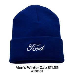 Men's Winter Cap $11.95 #101101.jpg