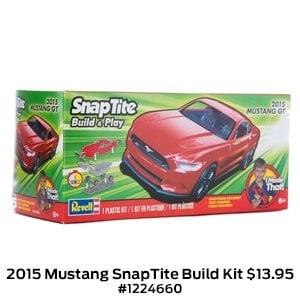 2015 Mustang GT SnapTite Build Kit $13.95 #1224660.jpg