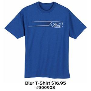 Blur T-Shirt $16.95 #300908.jpg