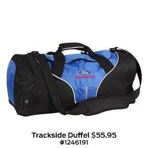 Trackside Duffel $55.95 #1246191.jpg