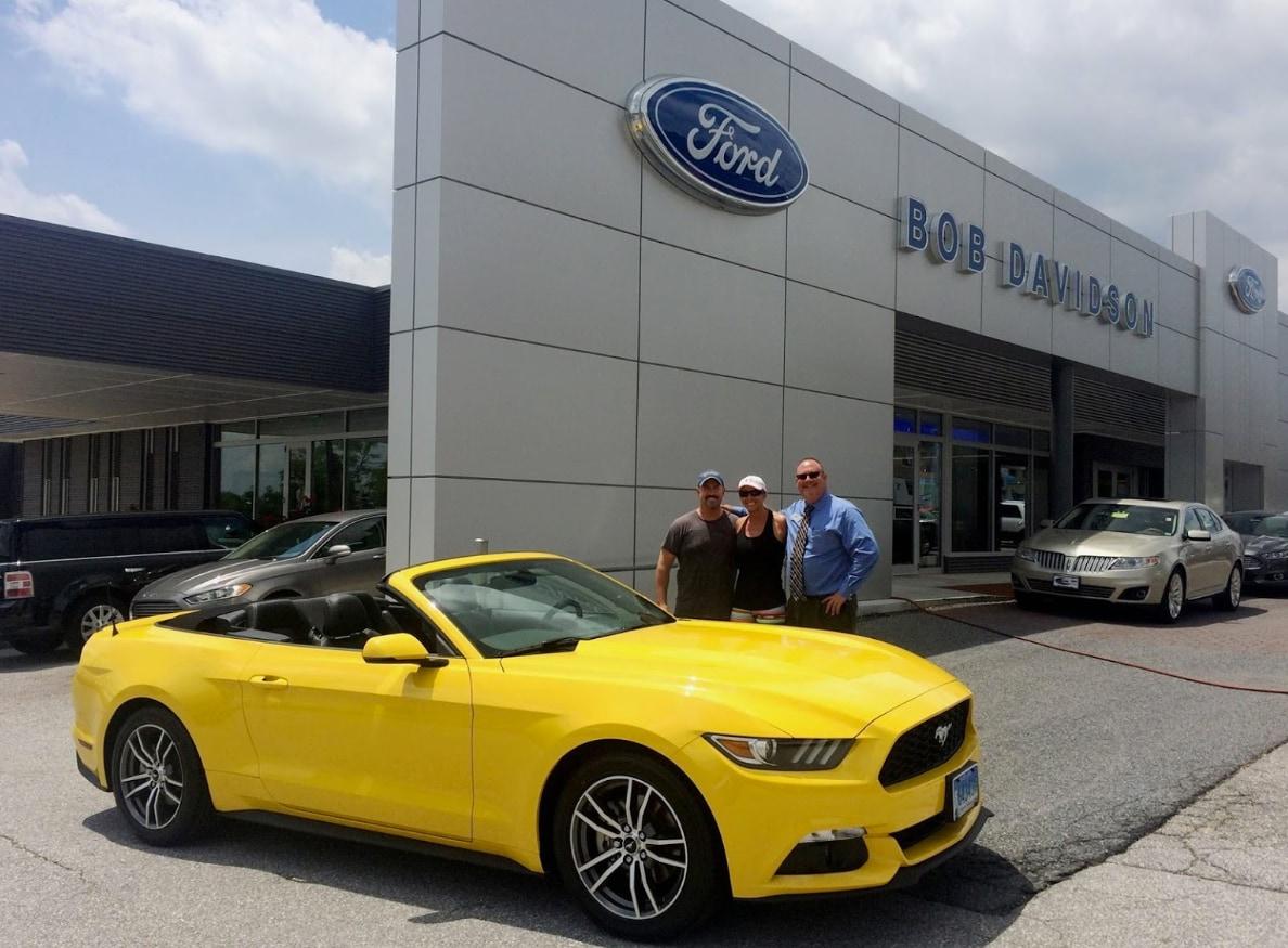 Bob Davidson Ford Lincoln | New Ford dealership in ...