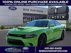 Used Dodge Charger Parkville Md