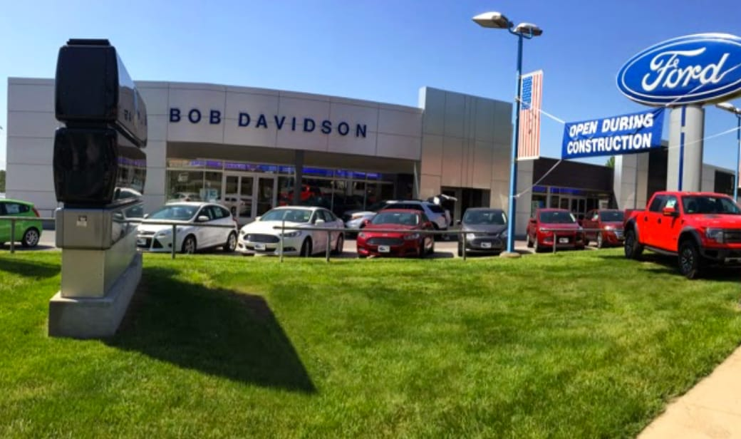 bob davidson ford lincoln ford dealership in baltimore md. Cars Review. Best American Auto & Cars Review