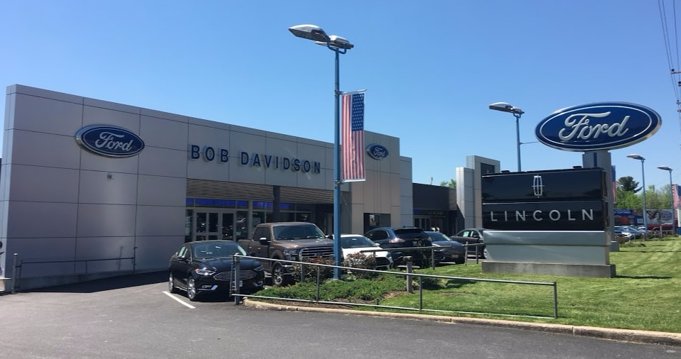 Bob Davidson Ford Lincoln | Ford Dealership in Baltimore MD