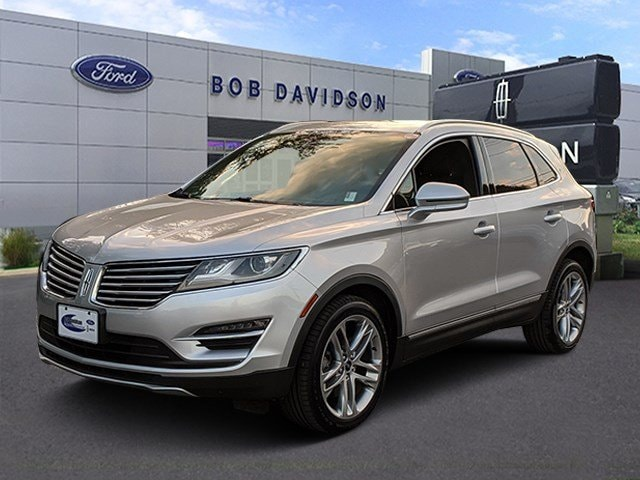 2016 Lincoln MKC Reserve Reserve AWD