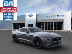 2019 Ford Mustang GT Premium Coupe for sale in the St. Louis area