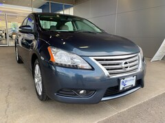 Used 2014 Nissan Sentra SL Sedan for sale in St. Louis, MO