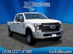 2019 Ford F-250 XL Truck for sale in the St. Louis area