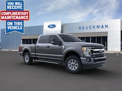 2020 Ford F-250 XLT 4WD Crew Cab 6.75 Box for sale in the St. Louis area