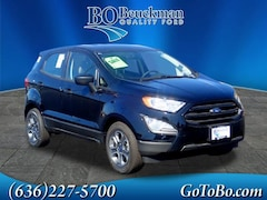 2019 Ford EcoSport S SUV for sale in the St. Louis area