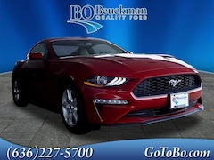 2019 Ford Mustang Ecoboost Coupe for sale in the St. Louis area