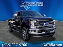 2019 Ford F-250 Lariat Truck for sale in the St. Louis area