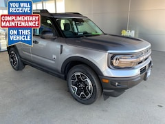 2021 Ford Bronco Sport Big Bend Sport Utility for sale in the St. Louis area