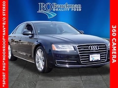 Used 2015 Audi A8 4.0T Sedan for sale in St. Louis, MO