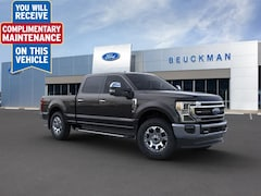 2020 Ford F-350 Lariat 4WD Crew Cab 6.75 Box for sale in the St. Louis area
