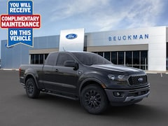 2020 Ford Ranger XLT 4WD SuperCab 6 Box for sale in the St. Louis area