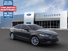 2020 Ford Fusion Hybrid SE Car for sale in the St. Louis area