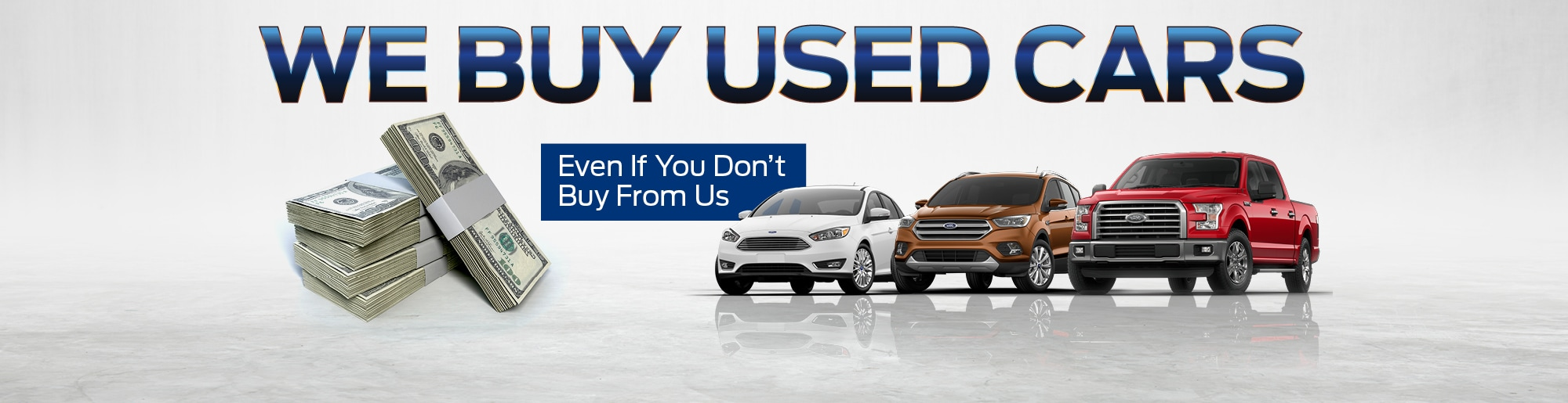 Bo Beuckman Quality Ford Ford Dealership Ellisville, MO