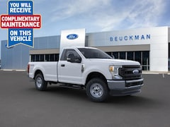 2020 Ford F-250 XL 4WD Reg Cab 8 Box for sale in the St. Louis area