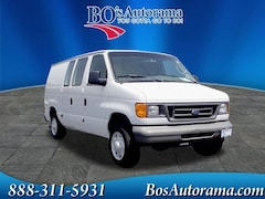 2007 Ford E-150 Commercial Cargo Van for sale in St. Louis, MO