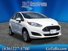 2019 Ford Fiesta S Sedan for sale in the St. Louis area