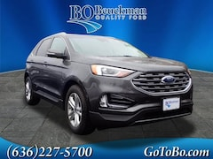 2019 Ford Edge SEL SUV for sale in the St. Louis area